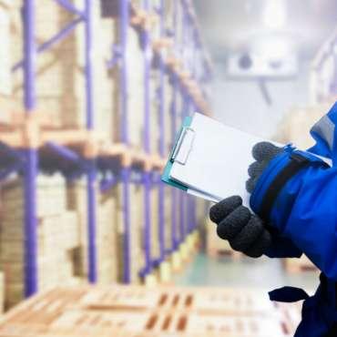 4. Servizi di gestione logistica ed installazione apparati tecnologici