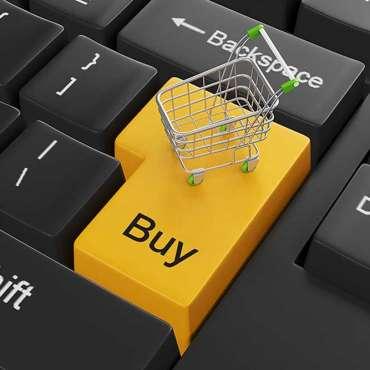 7. Soluzione di E-commerce end to end